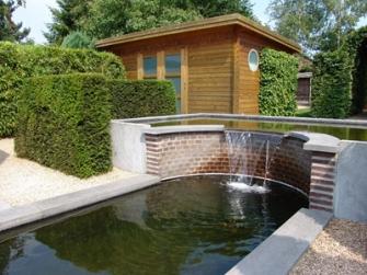 Als groothandel beschikt E.L.S. Garden over een enorm uitgebreid gamma aan allerhande tuinmaterialen.