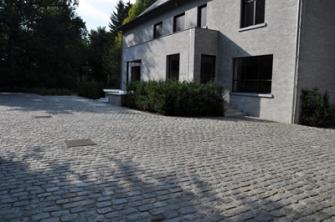 Het aanbieden van een uitgebreid aanbod tuinmaterialen is niet ons enige doel: we willen onze klanten vooral kwaliteit leveren.