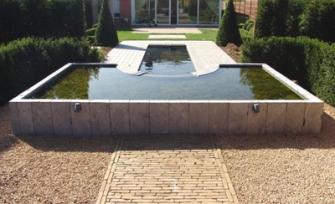 Bent u als aannemer op zoek naar een betrouwbare groothandel in tuinmaterialen? Dan zit u goed bij E.L.S. Garden uit Laakdal (provincie Antwerpen).